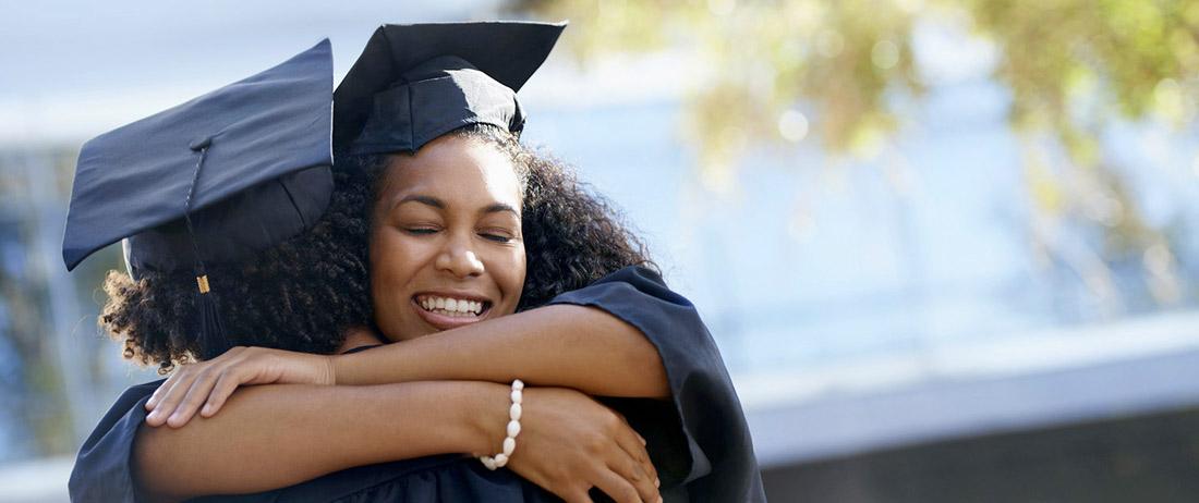 Graduate online degree